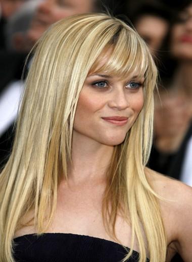 photo coiffure blonde